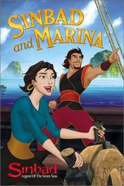 Cover of: Sinbad and Marina | Cathy Hapka
