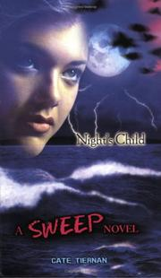 Cover of: Night's Child, Vol. 15