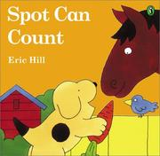 Cover of: Spot Can Count (Color) (Spot) | Eric Hill