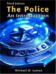 Cover of: The Police