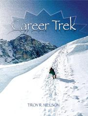 Cover of: Career Trek | Troy Nielson