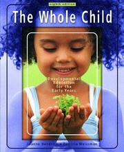 The whole child by Joanne Hendrick