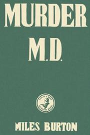 Murder, M.D.