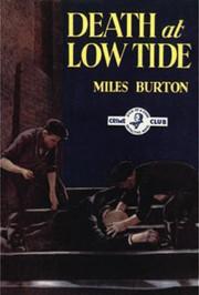 Death at Low Tide