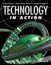 Technology in action by Alan Evans, Alan Evans
