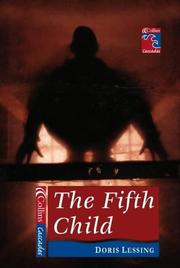 Cover of: The Fifth Child (Cascades)