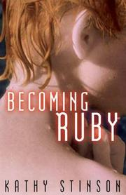 Cover of: Becoming Ruby