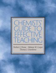 Cover of: Chemists