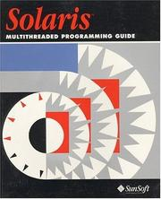 Cover of: Solaris Multithreaded Programming Guide | Sun Microsystems Press