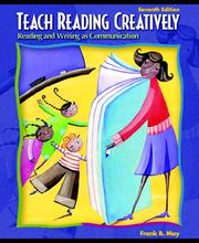 Teach reading creatively