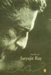 Cover of: The best of Satyajit Ray