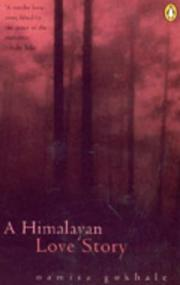 Cover of: A Himalayan Love Story