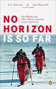 No Horizon Is So Far