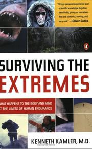Cover of: Surviving the Extremes | Kenneth Kamler