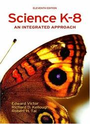 Cover of: Science K-8