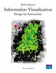 Cover of: Information Visualization