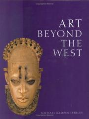 Cover of: Art Beyond the West 2nd Ed. | Michael Kampen-O