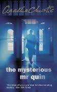 Cover of: The Mysterious Mr. Quin