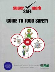 Cover of: Guide to Food Safety | David McSwane