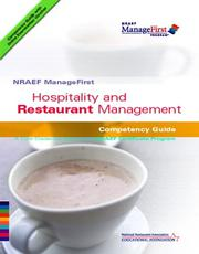 Cover of: NRAEF ManageFirst | NRA National Restaurant Assoc. Educational Foundation