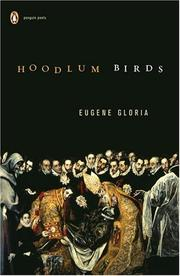 Cover of: Hoodlum birds