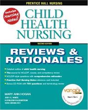 Cover of: Prentice Hall Reviews & Rationales | Mary Ann Hogan