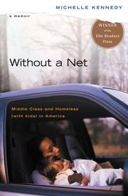 Cover of: Without a Net | Michelle Kennedy
