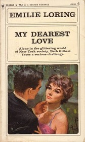 My dearest love