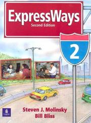 Cover of: ExpressWays 2 | Steven J. Molinsky