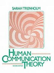 Cover of: Human communication theory
