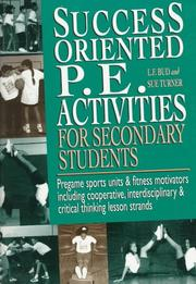 Success oriented P.E. activities for secondary students