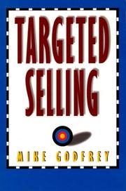 Cover of: Targeted Selling