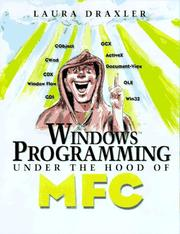Cover of: Windows Programming, Under the Hood of MFC