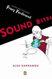Cover of: Sound Bites