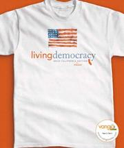 Cover of: Living Democracy Brief California Value Edition
