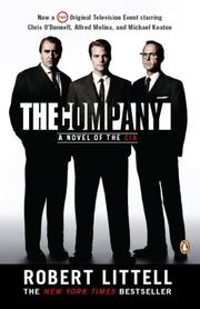Cover of: The Company (TV tie-in)