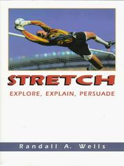 Cover of: Stretch | Randall A. Wells