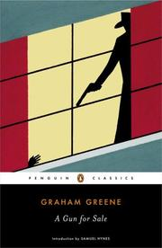 This gun for hire by Graham Greene