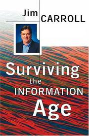 Cover of: Surviving the Information Age