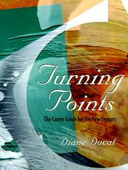 Cover of: Turning points | Diane Elizabeth Ducat