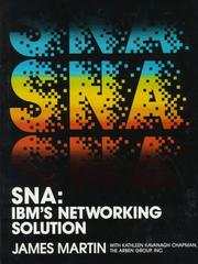 Cover of: SNA