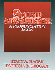 Cover of: Sound advantage