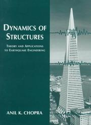 Structural Dynamics (Prentice-Hall International Series in Civil Engineering and Engineering M)