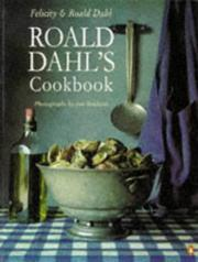 Cover of: Roald Dahl's cookbook