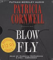 Cover of: Blow Fly (Kay Scarpetta Mysteries)
