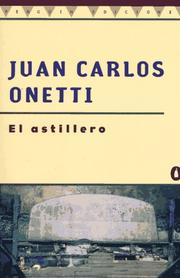 Cover of: El astillero