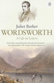 Cover of: Wordsworth by William Wordsworth