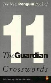 Cover of: New Penguin Bk Guardian Cross | Perkin