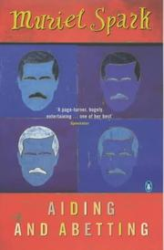 Cover of: Aiding and Abetting