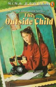 Cover of: The outside child
